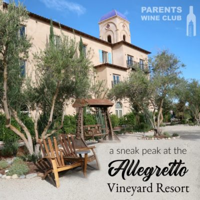 Allegretto Resort Review